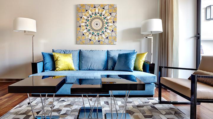 Decorar sofa Con Cojines Ipdd Decorablog Revista De Decoracià N
