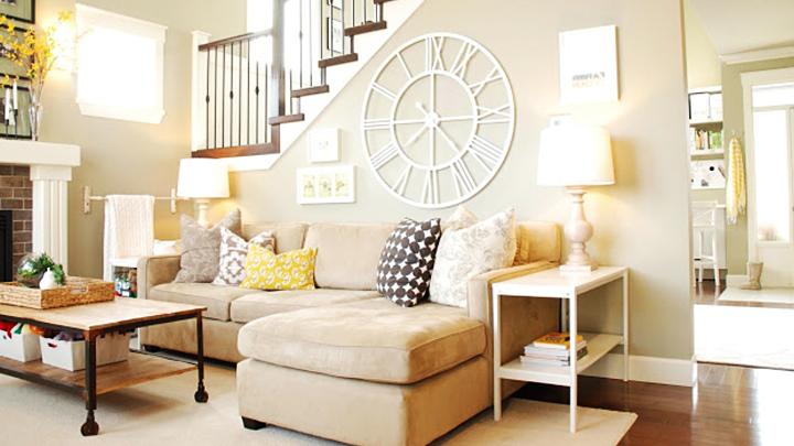 Decorar sofa Con Cojines Txdf Decorablog Revista De Decoracià N