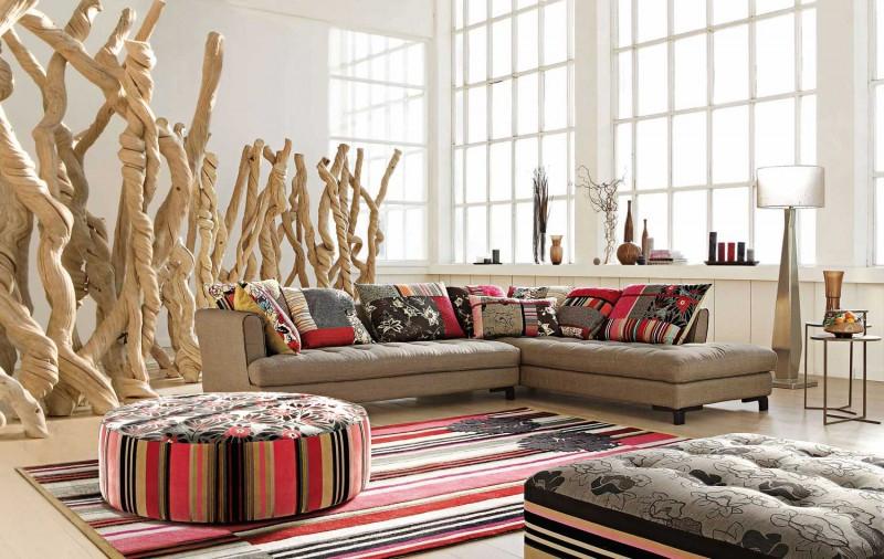 Decorar sofa Con Cojines Wddj Cojines Para sofà S 2017 El Accesorio Perfecto Hoylowcost