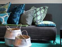 Decorar sofa Con Cojines Zwdg Ideas Para Decorar Con Cojines Que Renovarà N El Look De Tu sofÃ