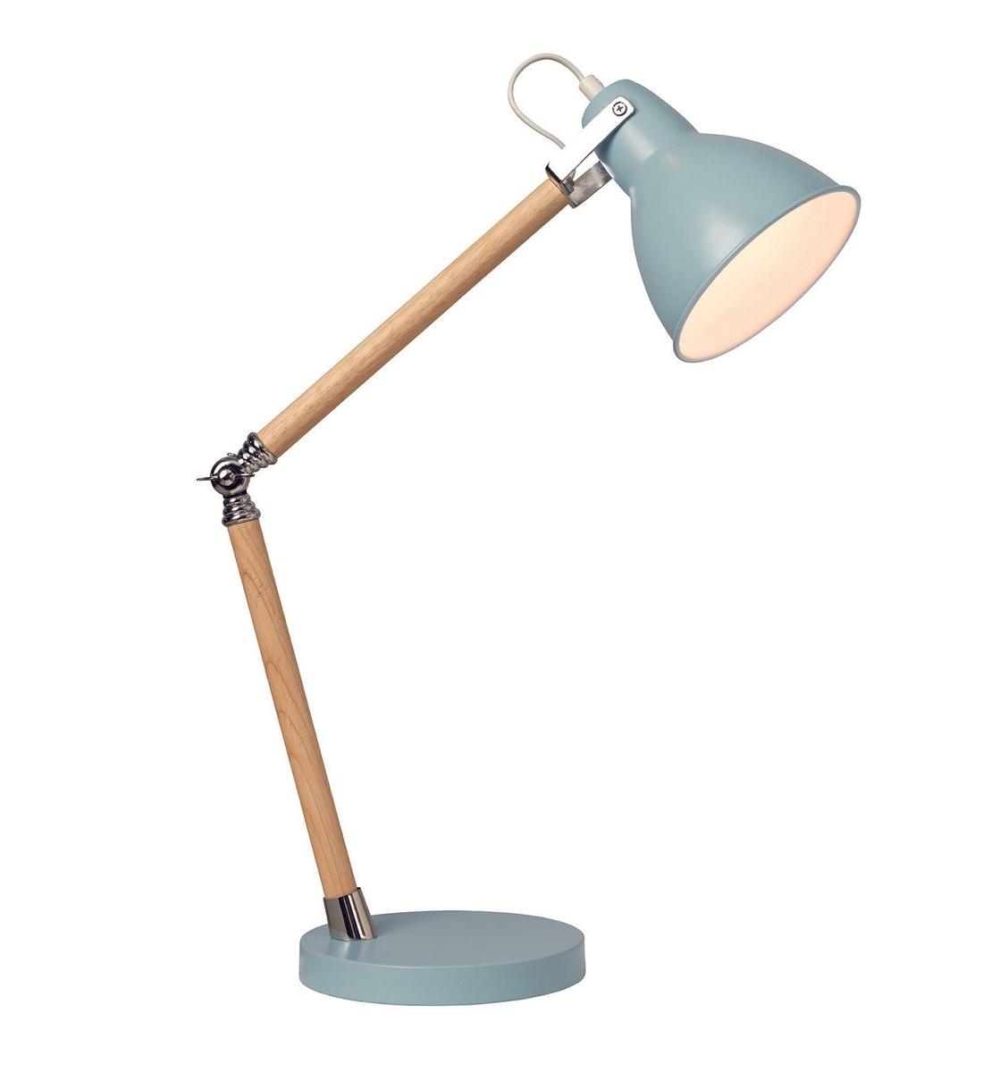 Desk Lamp Irdz Drake Desk Lamp Blue