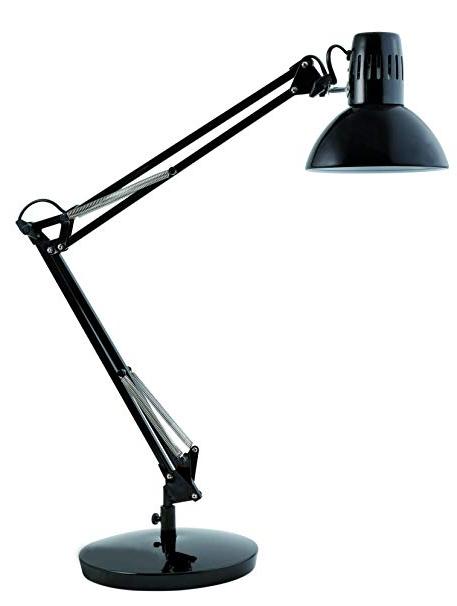 Desk Lamp Kvdd Alba Architect Double Arm Desk Lamp Black Kitchen Home