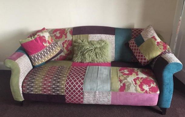 Dfs Sofas D0dg Dfs Sofa Seating Settees Ebay Sharon Leal