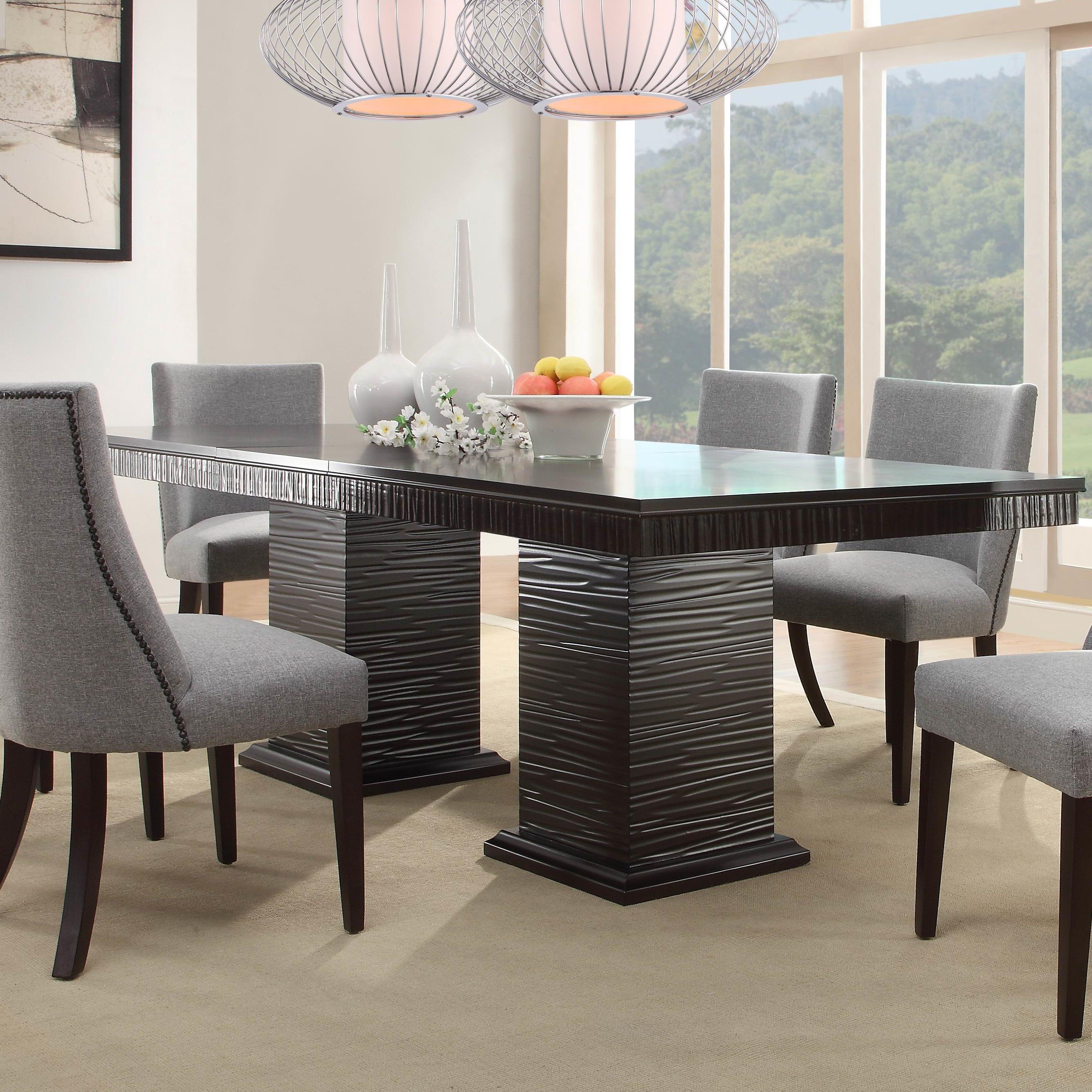 Dining Table Rldj Willa Arlo Interiors Cadogan Extendable Dining Table Reviews Wayfair