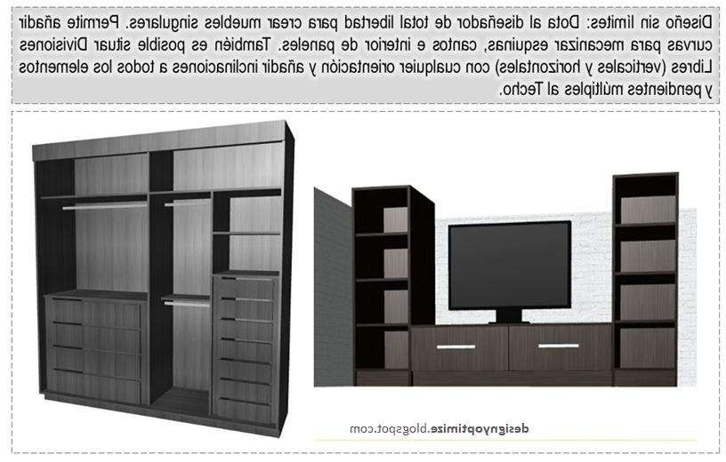 Diseño De Armarios Jxdu Diseà O De Muebles Madera Programa Para Diseà Ar Y Crear Muebles