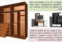Diseño De Armarios Y7du Diseà O De Muebles Madera Programa Para Diseà Ar Y Crear Muebles