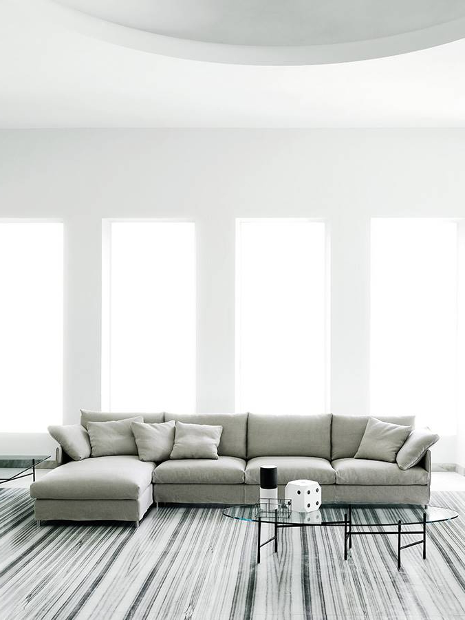 Divani sofas S1du sofas