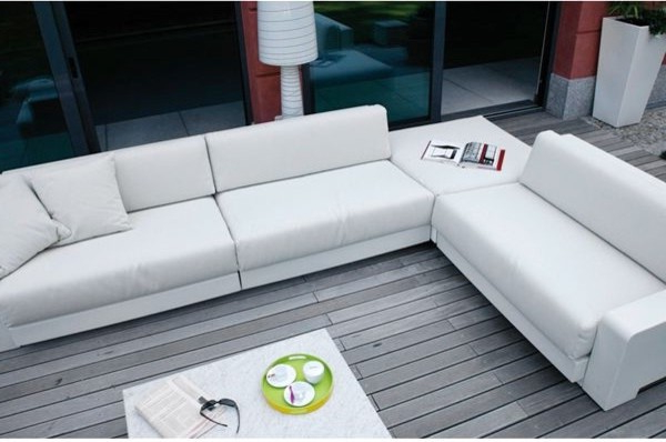Divano sofas E6d5 Divano One Sectional Outdoor sofa Contemporà Neo Patio Chicago