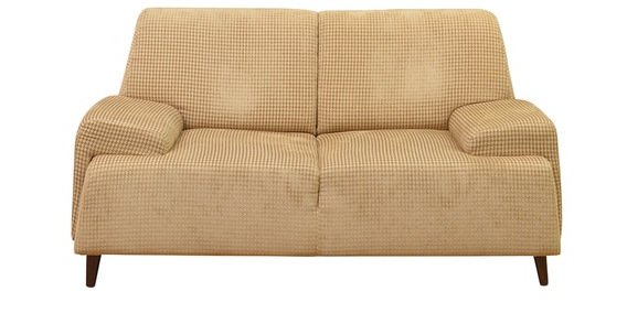 Divano sofas Nkde Divano Two Seater sofa In Beige Colour by Home Online Two