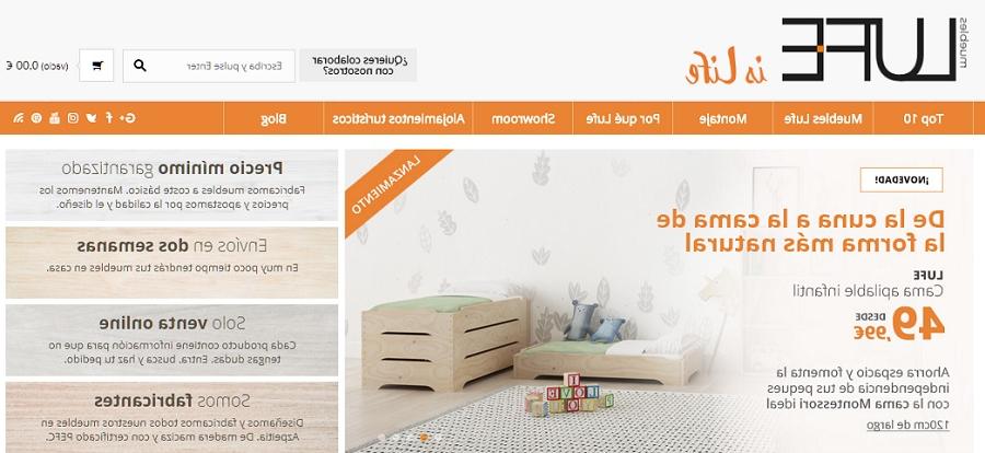 Comprar muebles baratos online gallery of donde comprar for Donde conseguir muebles baratos