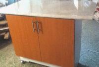 Donde Puedo Vender Muebles Usados En Madrid Fmdf Impresionante Barra Desayunador isla Con Mueble Para Cocina 3 500