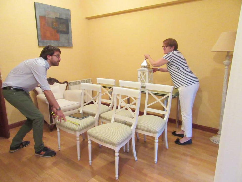 Donde Vender Muebles Usados En Madrid Ffdn Los Muebles Ya No Se Tiran Economà A El Paà S