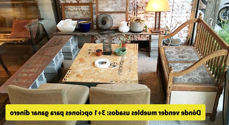 Donde Vender Muebles Usados En Madrid Kvdd DÃ Nde Vender Muebles Usados 3 1 Opciones Para Ganar Dinero