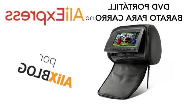 Dvd Portatil Barato Bqdd Reprodutores Dvd Baratos Para Carro No Aliexpress