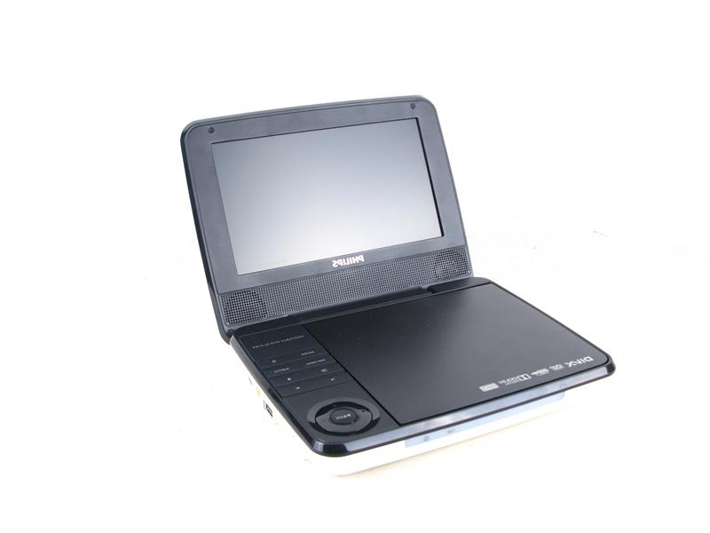 Dvd Portatil Barato Jxdu Reproductor Dvd Portatil Philips Pd7030 12 45 00 Segunda Mano