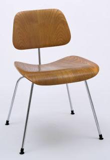 Eames Silla E6d5 Silla Eames Plywood De Charles Y Ray Eames â Revista Arquitectura