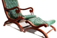 Easy Chair 9ddf Turqoise Easy Chair with Footrest Chairs Homeshop18