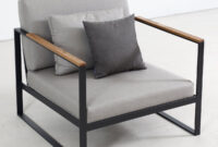 Easy Chair Mndw Garden Easy Table by RÃ Shults Connox