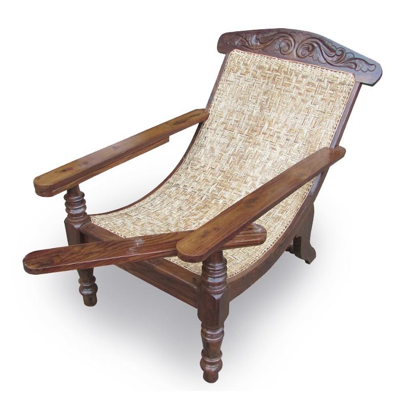 Easychair Budm Easy Chair Yuthika