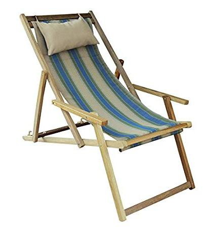 Easychair Drdp Oak N Oak Relaxing fortable Reclining Easy Chair with Arm Rest