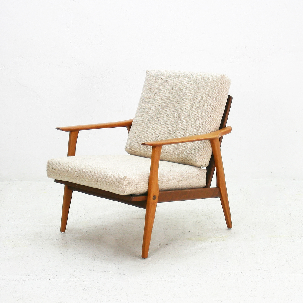 Easychair Gdd0 Easy Chair 1960s the Hunter