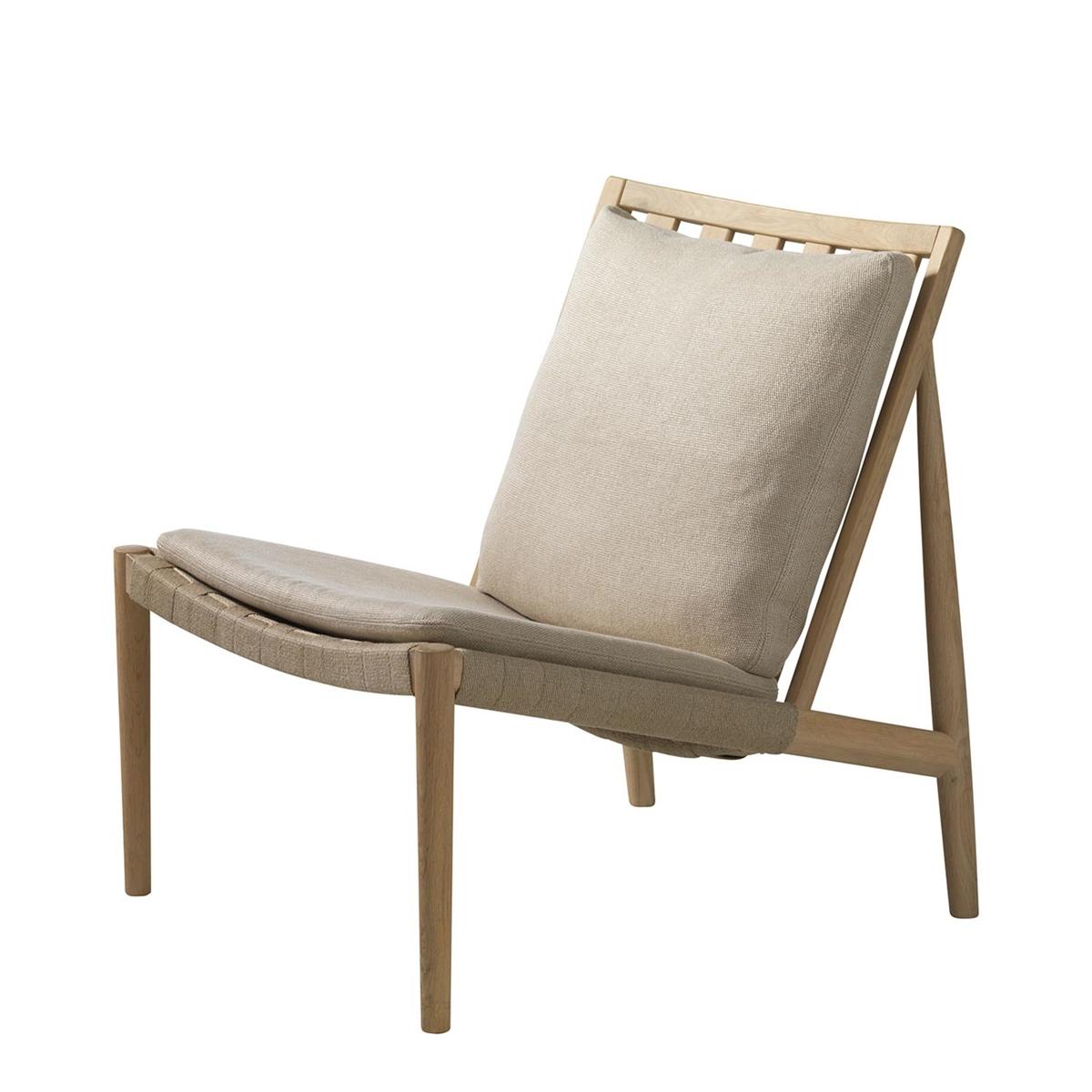 Easychair H9d9 Easy Chair Eik Hvitolje norrgavel