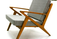 Easychair S5d8 Easy Chair 1950s the Hunter