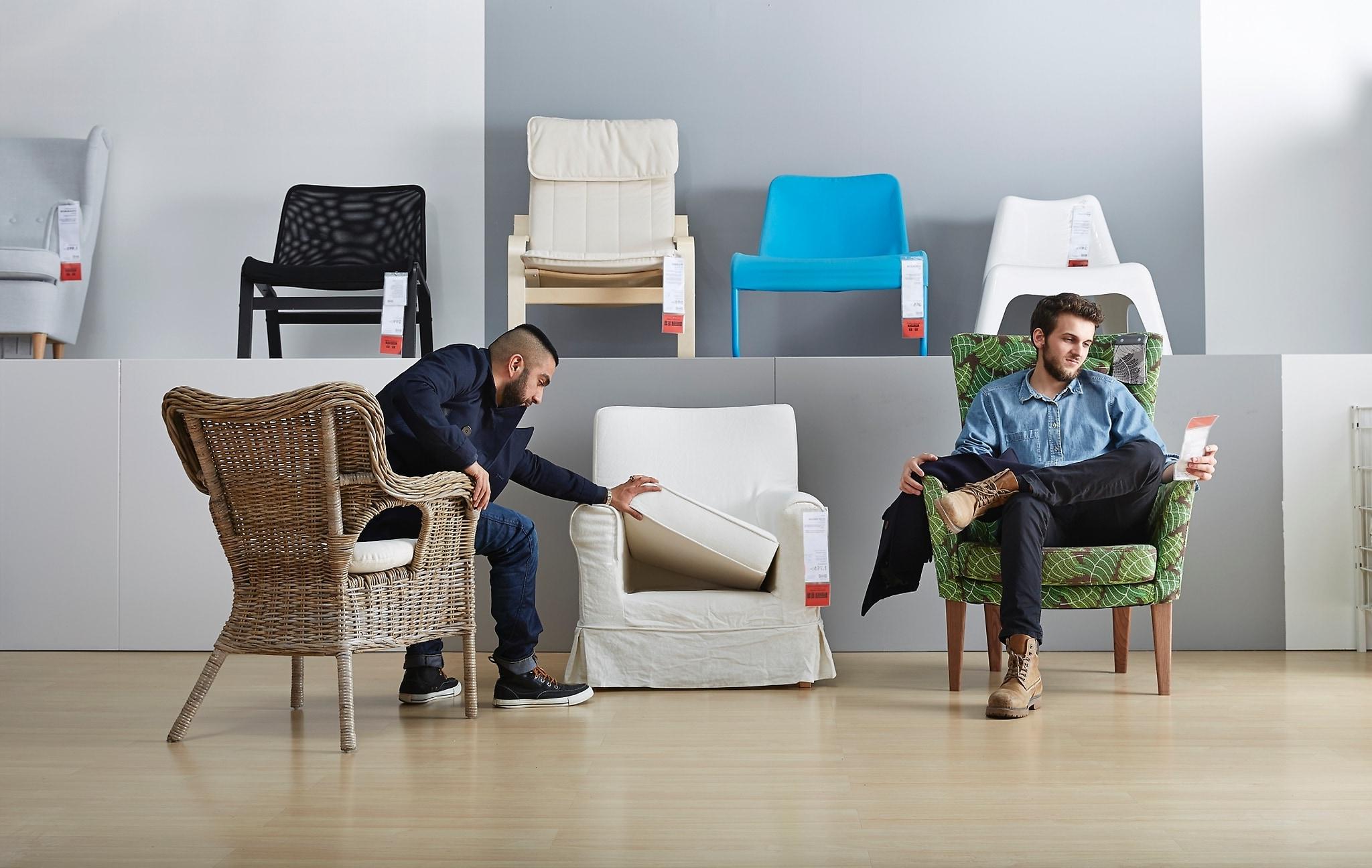 El Desvan Del Mueble Usado 9fdy Vende Tus Muebles Ikea