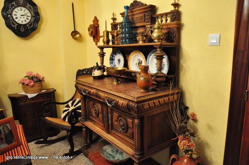 El Desvan Del Mueble Usado Irdz Venta De Muebles Antiguos Usados Con Buen Estado De Segunda Mano