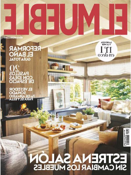 El Mueble Com 4pde El Mueble 10 2018 Â Spanish Pdf Magazines
