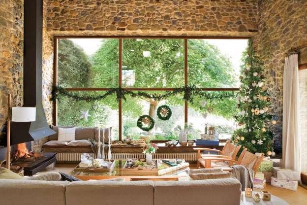 El Mueble Com 9ddf 15 Ideas Para Decorar Tus Ventanas De Navidad