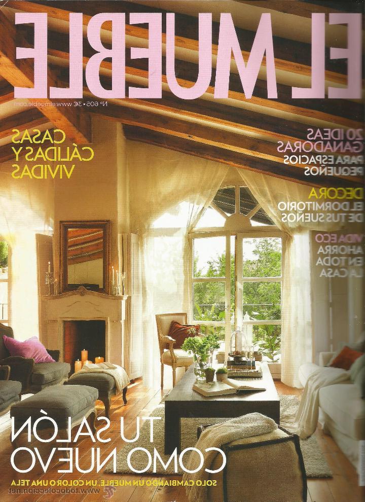 El Mueble Com D0dg Revista El Mueble Número 605 Tu Salà N O Nu Prar Otras