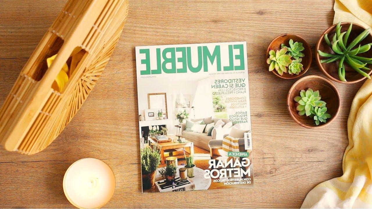 El Mueble Com Ftd8 Revista El Mueble De Junio Youtube