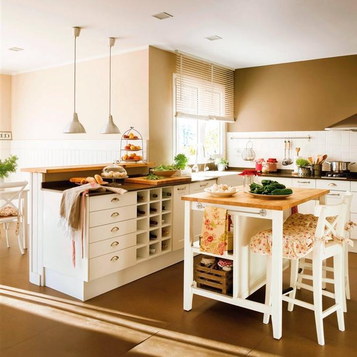 El Mueble Com T8dj Cambios Low Cost Para La Cocina Ideas Populares Especial Cocinas El