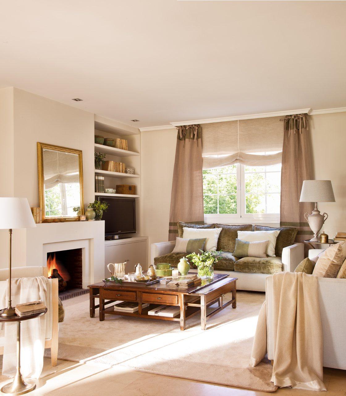 El Mueble Com Tldn Salones Con Edor Renovados Por El Mueble