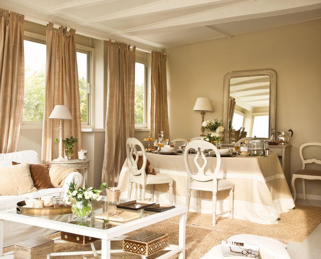 El Mueble Com Xtd6 Salones Con Edor Renovados Por El Mueble