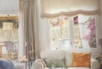 El Mueble Cortinas 3ldq Cortinas Para Una Casa Veraniega Margarita Ventura