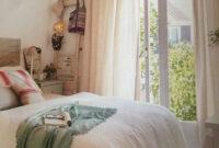 El Mueble Cortinas Gdd0 Texturas Naturales Para Un Dormitorio Principal Margarita