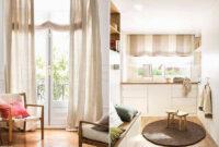 El Mueble Cortinas Ipdd Vistiendo Las Ventanas Con Cortinas Grandes Cortinas Y