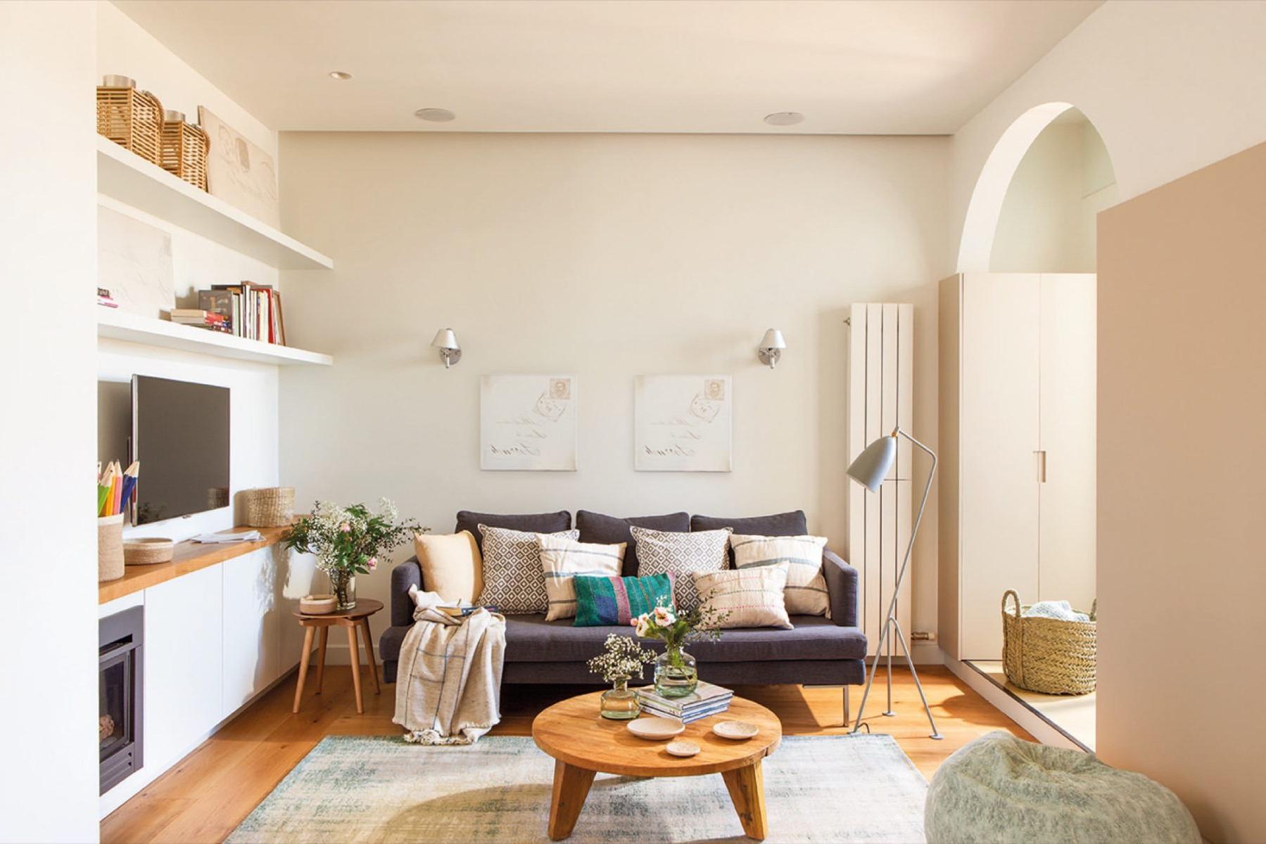 El Mueble Decoracion Budm Decorar Un Piso Pequeà O 55metros Inmobiliaria Trivinsa El