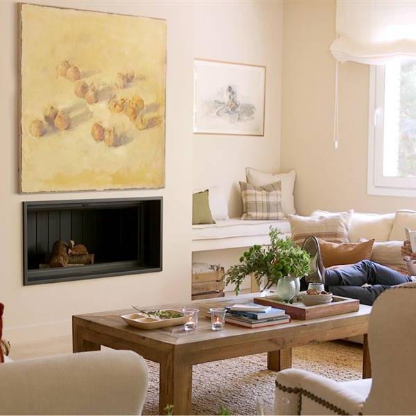 El Mueble Decoracion Y7du Casa Decoracià N E Interiores De Casas Bonitas Elmueble