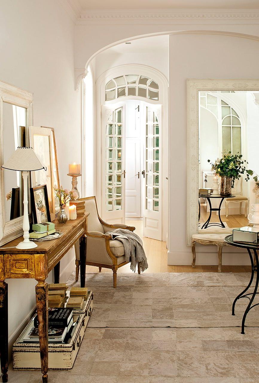 El Mueble Recibidores 3ldq Reinventa Tu Recibidor Con Pequeà Os Cambios