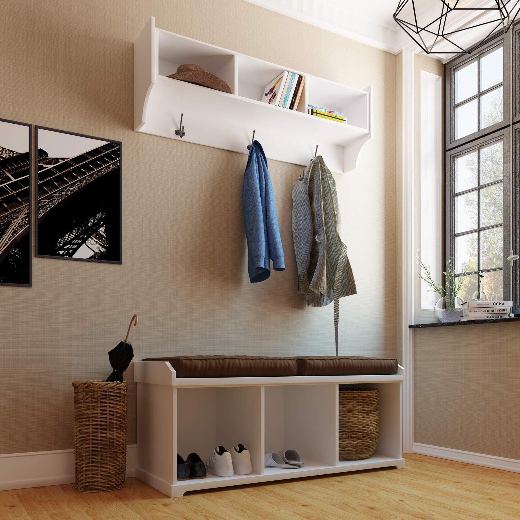 El Mueble Recibidores E6d5 Mueble Recibidor Lacado Puesto Lite
