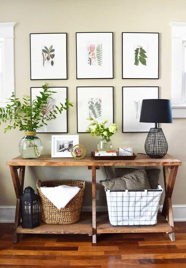 El Mueble Recibidores T8dj 10 Ideas Para Decorar El Mueble Recibidor