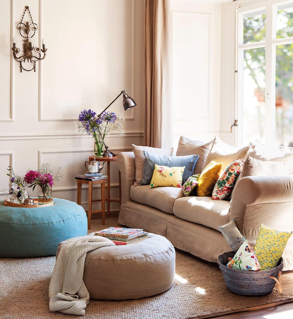El Mueble Salones Pequeños Thdr Muebles Para Casas Pequeà as Puff Para Salones Pequeà Os