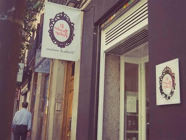 El tocador Vintage Madrid Etdg Shopping Madrid Vintage and Second Hand Shops