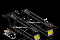 Elevador Portatil E9dx Quickjack Bl 3500slx