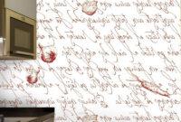 Empapelar Muebles E6d5 Empapelado Vinilo Autoadhesivo Pared Muebles Cocinas Letters 510