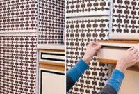 Empapelar Muebles Txdf Empapelar Muebles Las Distintas Tecnicas