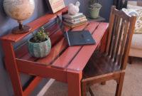 Escritorio Con Palets 8ydm Mesas De Escritorio Con Palets Muy originales Mideco